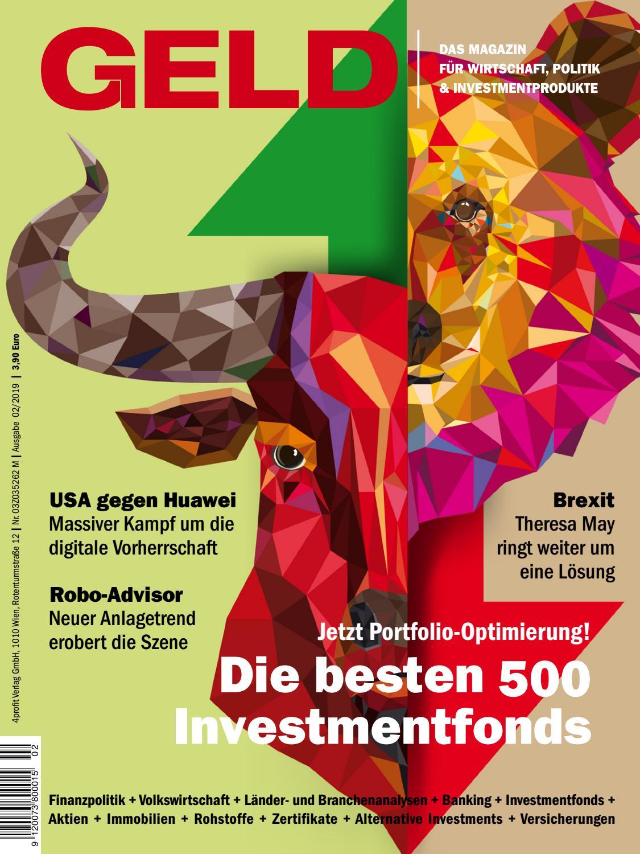 GELD Magazin February 20 by 20profit Verlag GmbH   issuu