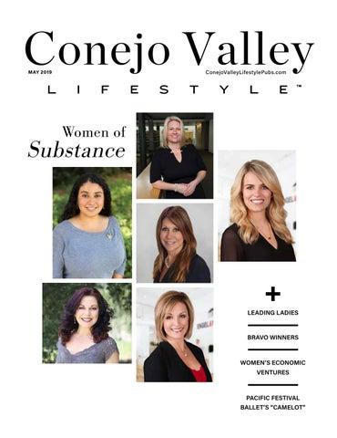 katy christian magazine april may 2019 by katy christian magazineconejo valley, ca may 2019