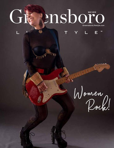 174a5c6cdfa1f4 Gossip Magazine April / May 2019 by Gossip Magazine - issuu