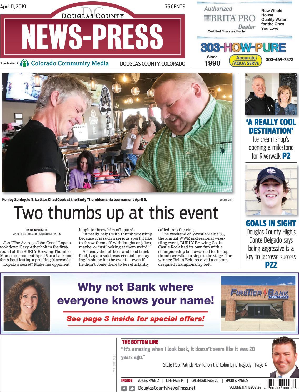 03d9f18a5b20e Douglas County News Press 0411 by Colorado Community Media - issuu