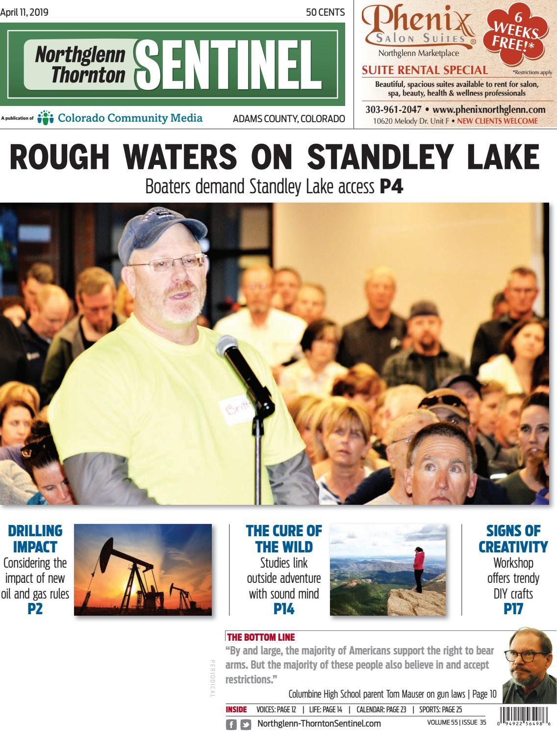Northglenn Thornton Sentinel 0411 by Colorado Community Media - issuu
