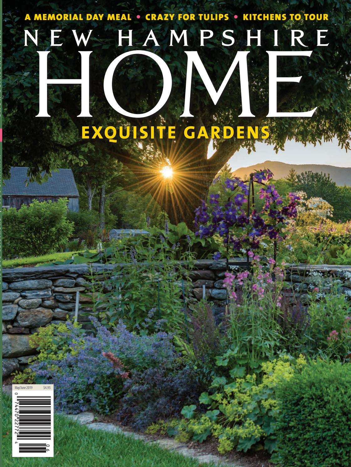 dreamy woodland decor to try better homes gardens.htm new hampshire home may june 2019 by mclean communications issuu  new hampshire home may june 2019 by