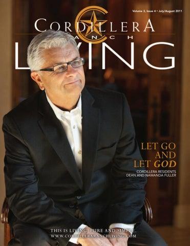 0e4360c912d8 Cordillera Ranch Living Magazine - July/August 2011 by Cordillera ...