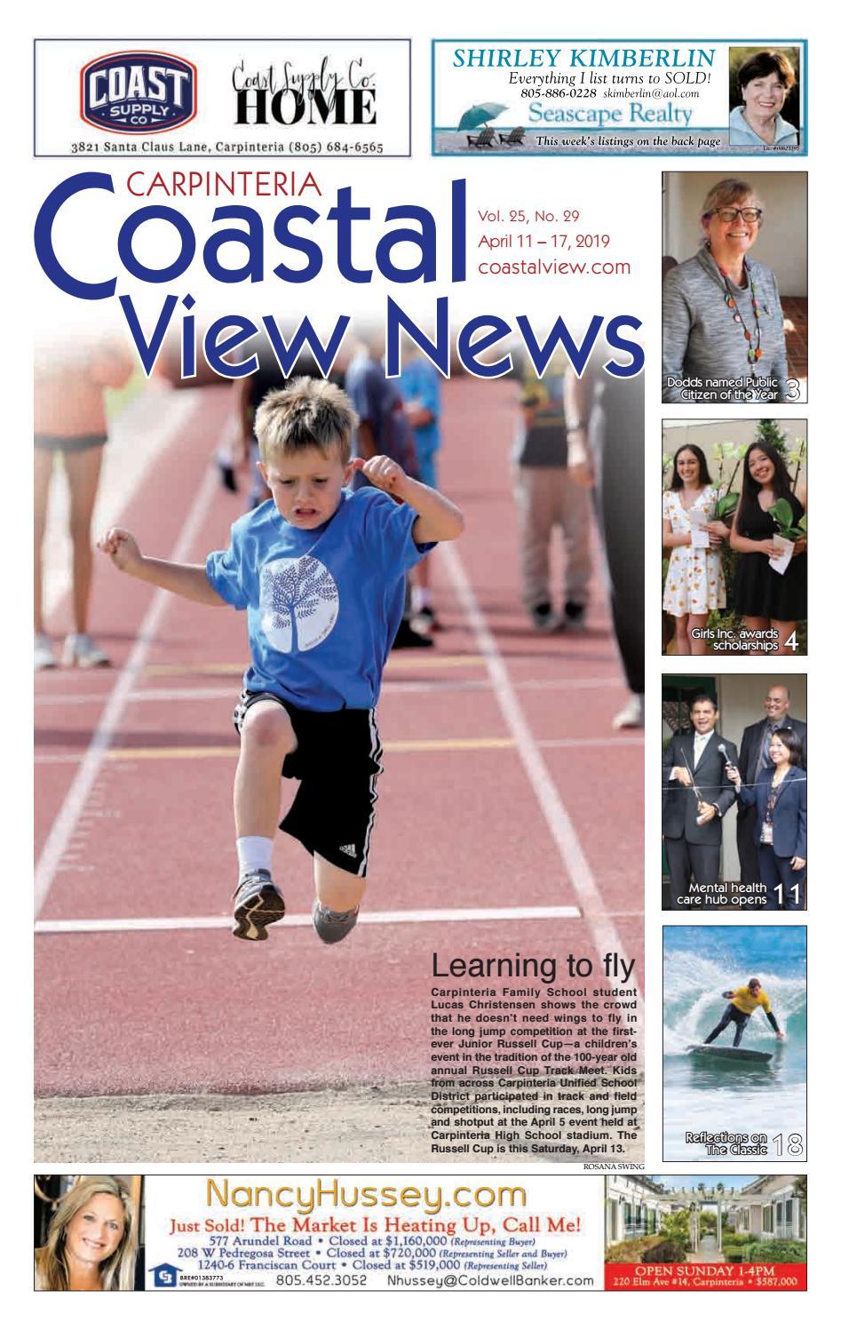 225d12be4a7c7f Coastal View News • April 11