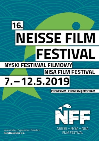 Neisse Film Festival 2019 By Neisse Film Festival Issuu