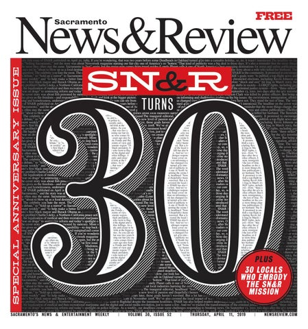 s-2019-04-11 by News & Review - issuu