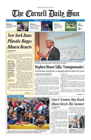 04-11-19 entire issue hi res by The Cornell Daily Sun - issuu