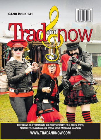 Trad&now 131 by Central Coast Newspapers - issuu