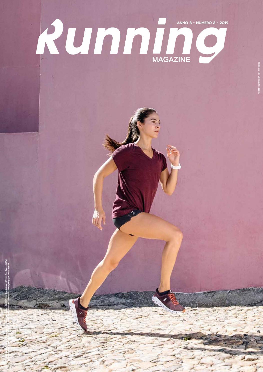 0a807dec4d04 Running Magazine 3 - 2019 by Sport Press - issuu