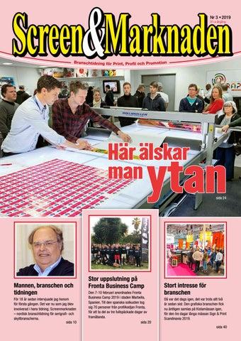 9add2aeaabf Skomagazinet nr 1 2019 by Skomagazinet - issuu