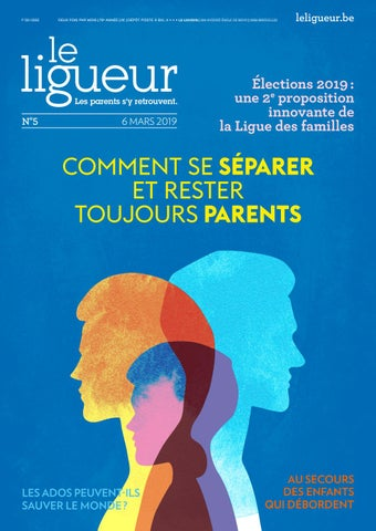 0b59c5da11142 Le Ligueur des parents by Publicarto - issuu