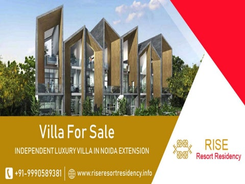 villas for sale rise resort residences by rise resort residency issuu rise resort residency