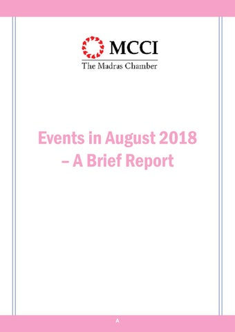 MCCI August 2018 by Madraschamber - issuu