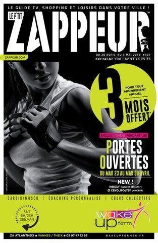 708d10865c4f88 Le P'tit Zappeur - Bretagnesud #507 by zappeur - issuu