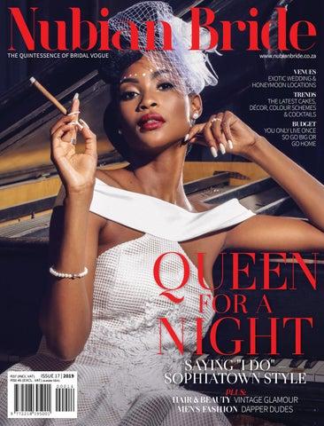 9c771efdd Nubian Bride Issue 17 by Ballyhoo Media - issuu