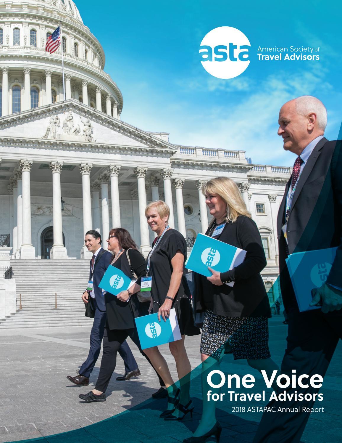 ASTA ASTAPAC 2018 Annual Report by ASTA - issuu