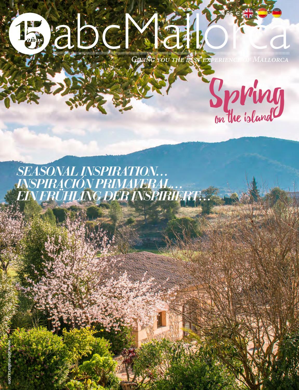 Antonio Mallorca Profesora De Ruso 124th abcmallorca spring edition 2019abcmallorca - issuu
