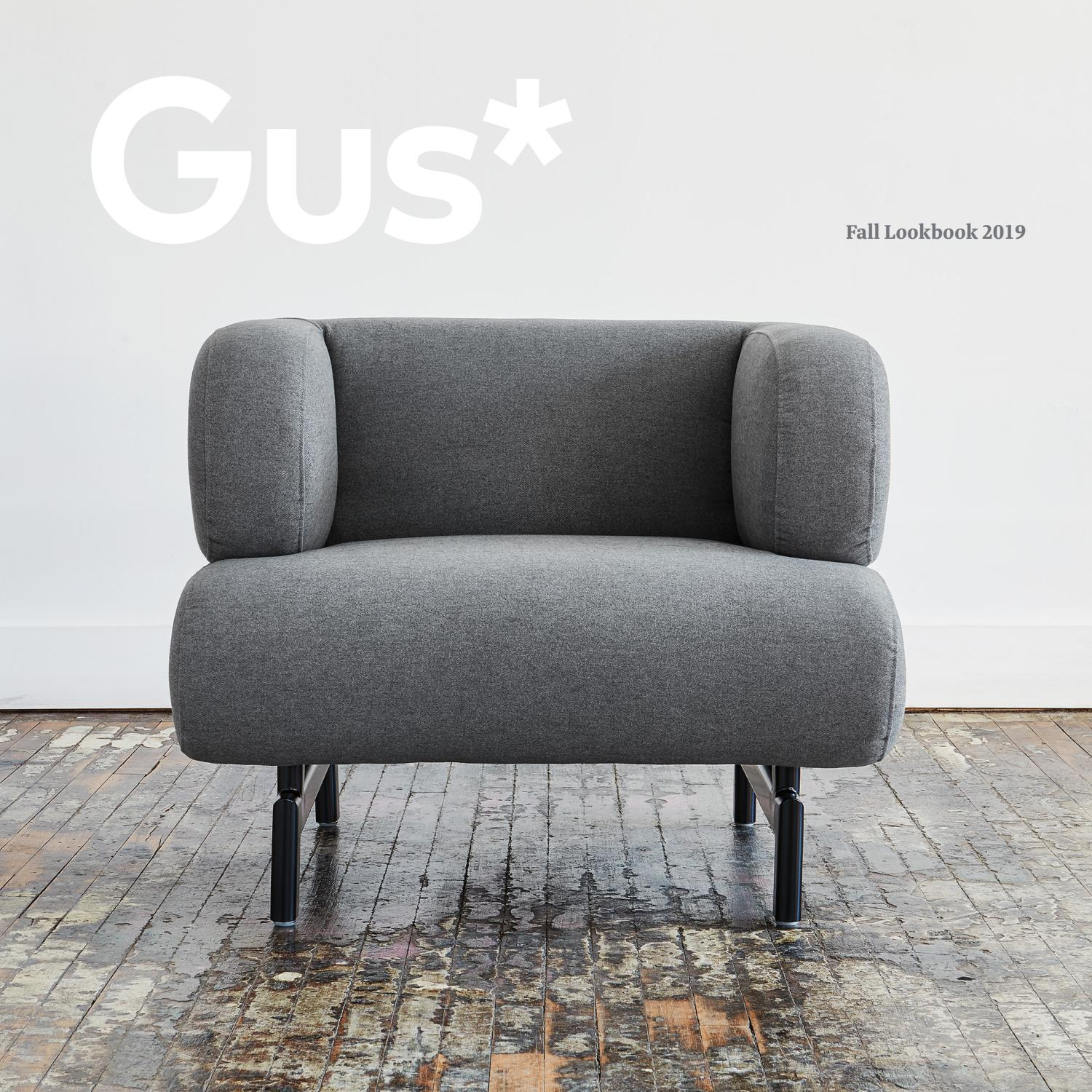 Pleasing Gus Modern Fall 2019 Lookbook By Gus Modern Issuu Pabps2019 Chair Design Images Pabps2019Com