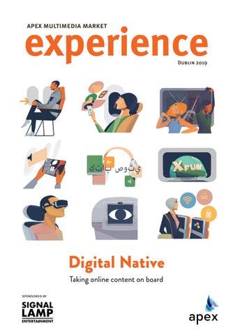 APEX Experience: MultiMedia Market 2019 by Spafax - issuu