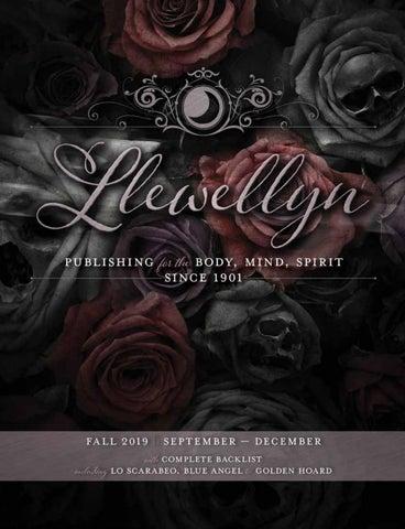Llewellyn's Fall 2019 Catalog by Llewellyn Worldwide, LTD