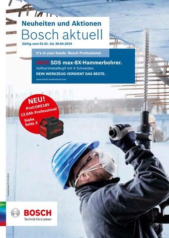 2 Akkus 2,0 Ah Lader Bosch Akku-Kreissäge GKS 12V-26 2 NEU L-Boxx Gr