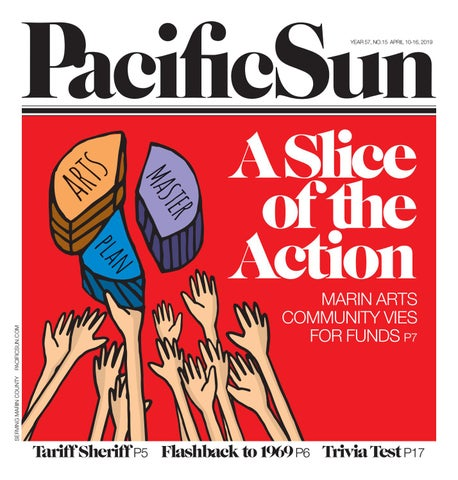 Pacific Sun April 10-16, 2019 by Metro Publishing - issuu