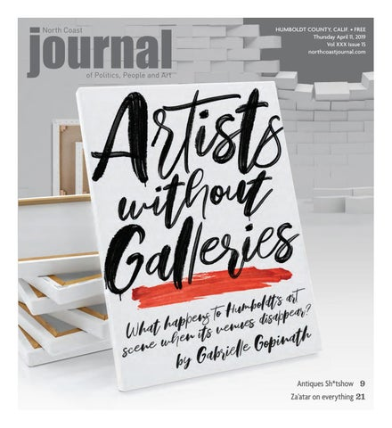 newest collection aa306 bf387 North Coast Journal 04-11-19 Edition by North Coast Journal - issuu