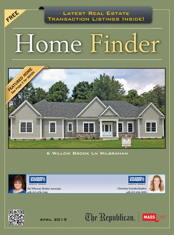 b5cd3342e42 Home Finder April 2019 by repubnews - issuu
