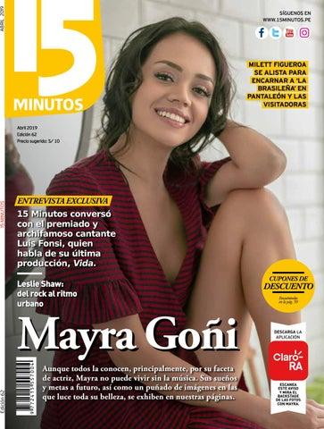 Edición 15 Minutos By Issuu Perú Revista Enero 2019 Y7ymIvbf6g