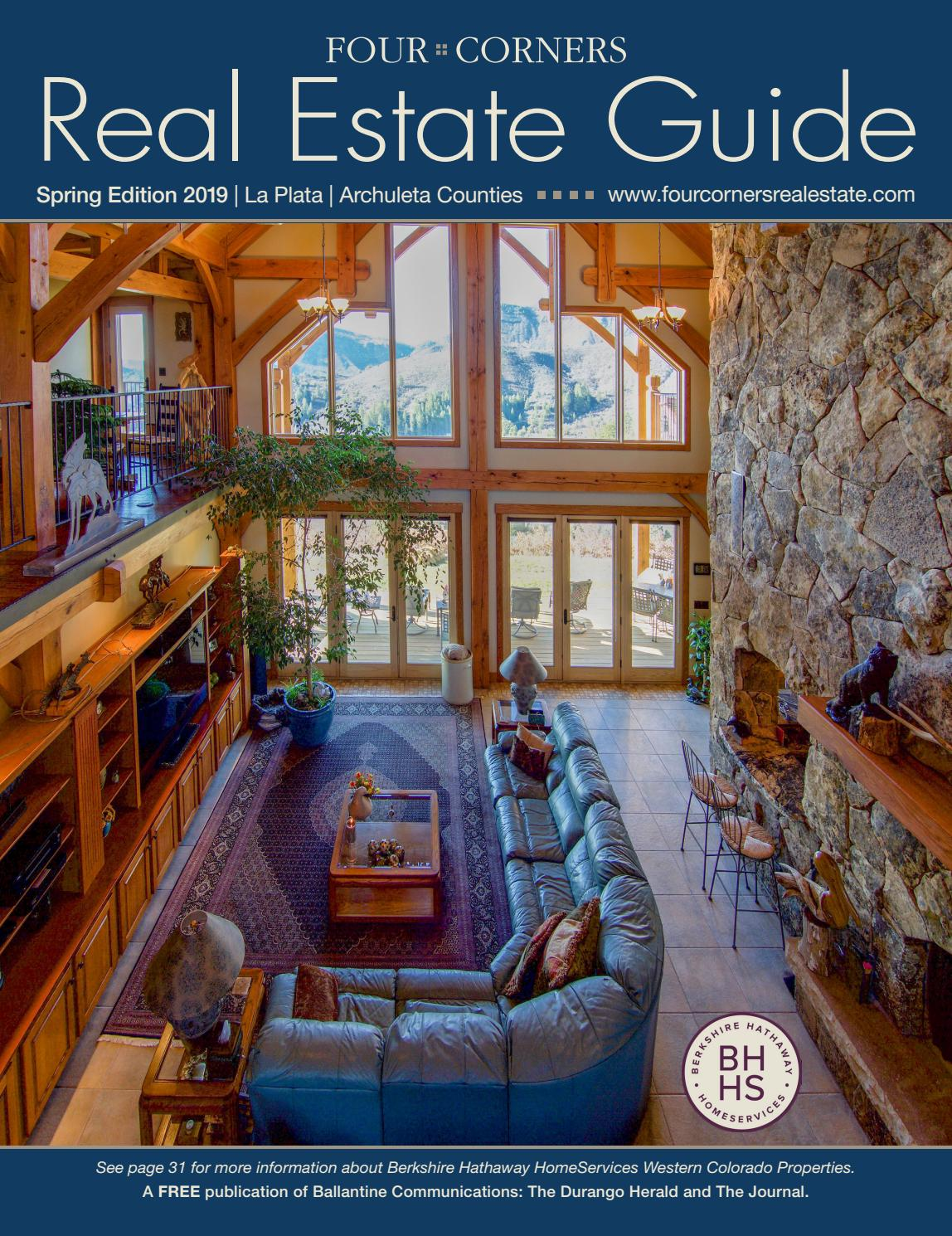 Real estate guide spring 2019 by ballantine communications issuu