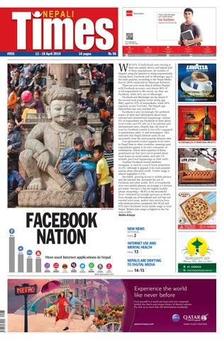 Nepali Times - Issuu