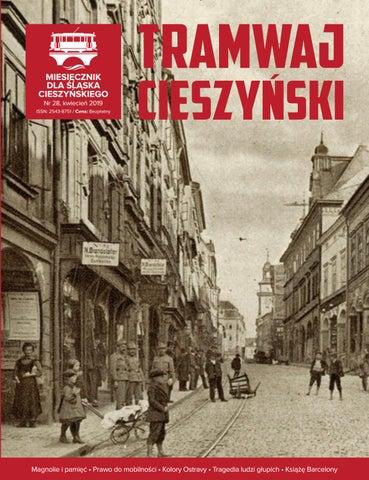 3e94fc014c Tramwaj Cieszyński nr 28 2019 by Tramwaj Cieszyński - issuu