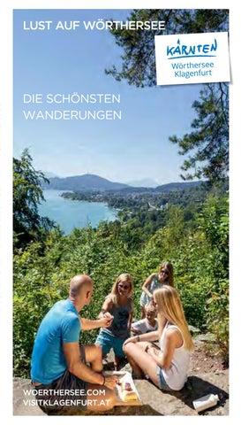 Visit Worthersee Issuu