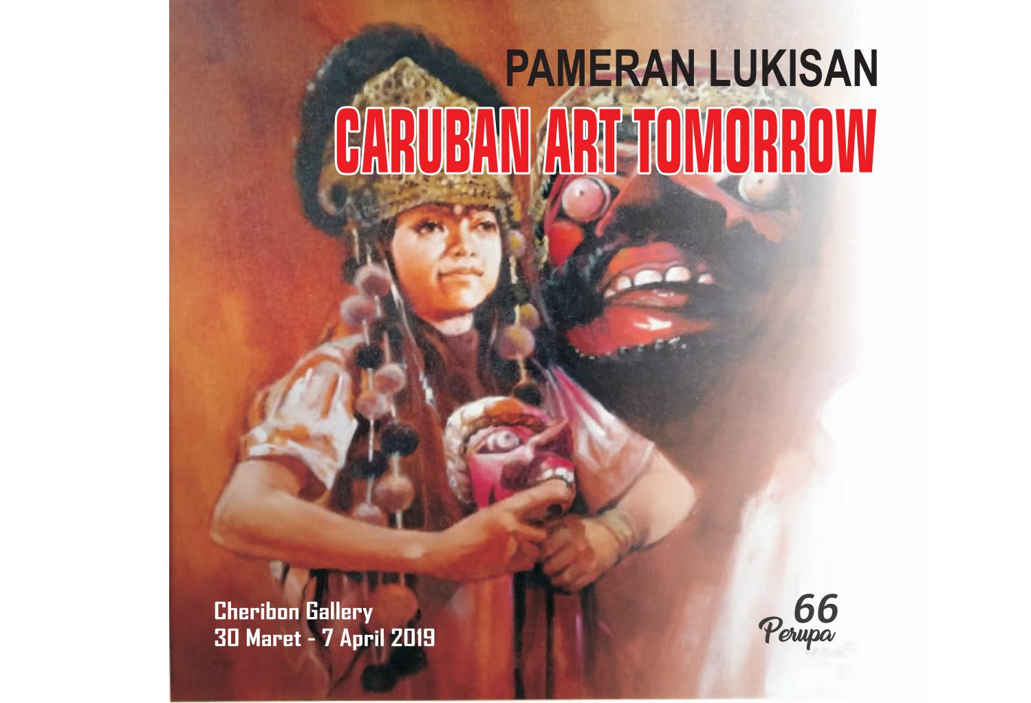 CARUBAN ART TOMORROW By Admin Ilalang Issuu