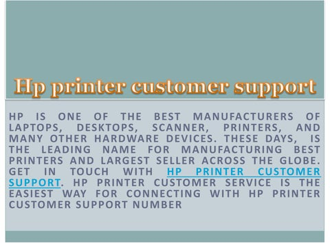 How to print to HP Printer from Android Phone by Alexander paul - issuu