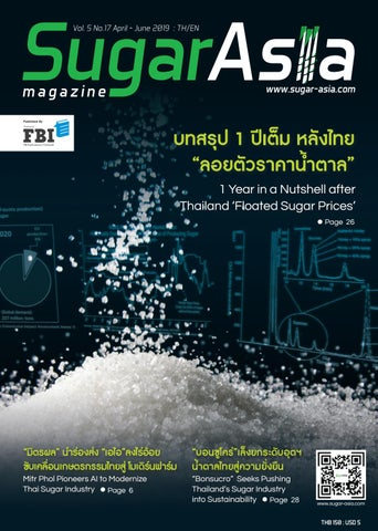 Sugar Asia Magazine - Issuu