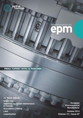 EPM October 2013 by EPM Magazine - issuu