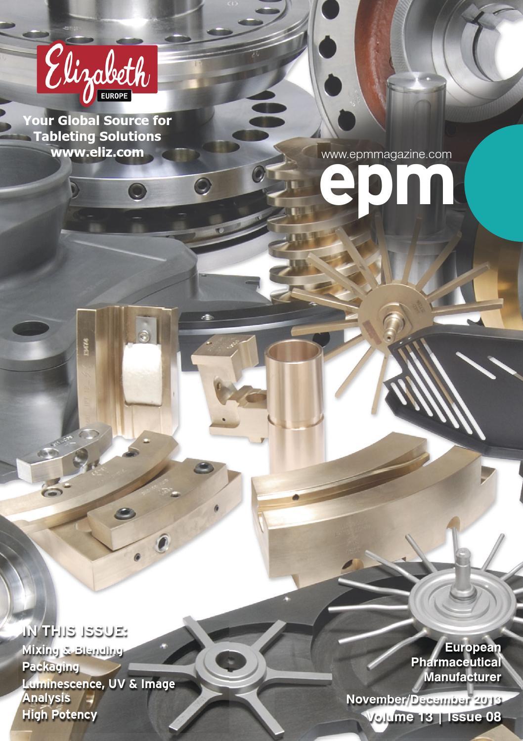 EPM Nov/Dec 2013 by EPM Magazine - issuu