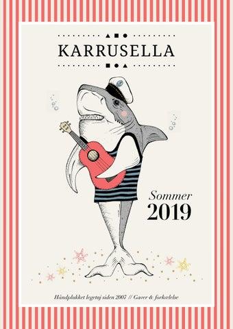 bd609f5104b Karrusella Sommer 2019 by Karrusella / Jorcks Passage - issuu