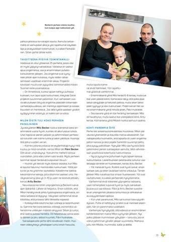 Page 35 of Hyvää yötä koko perheelle