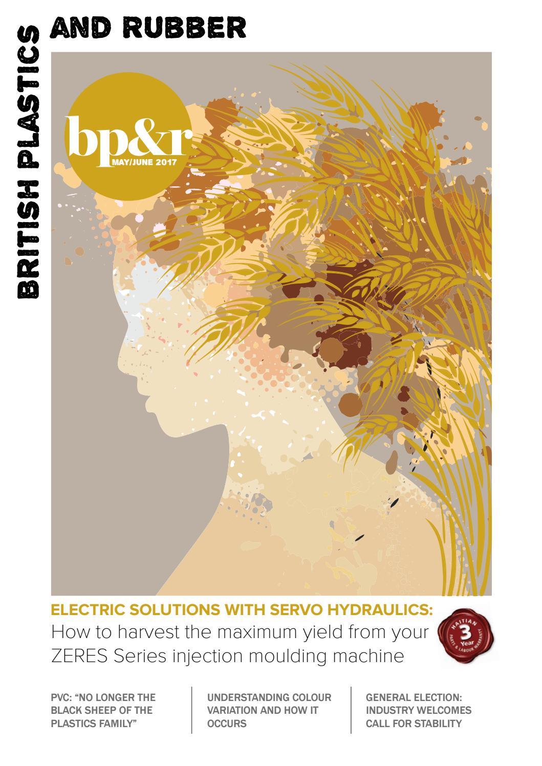 BP&R May/June 2017 by BP&R Magazine - issuu