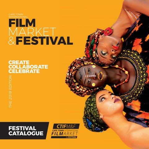 CTIFMF 2018 Festival Catalogue by CTIFMF - issuu