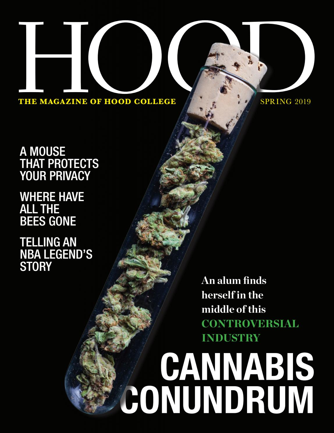 Hood Magazine | Spring 2019 by Hood College - issuu