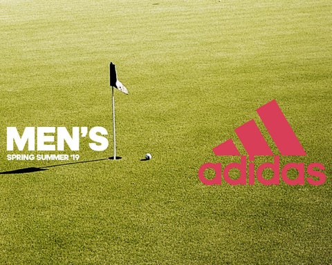 2e2042ee0655 2019 Adidas Golf Collection by Synergy Branded Solutions - issuu