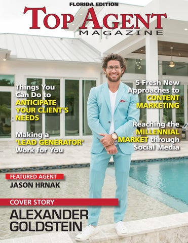 Florida 4-9-17 by TOP AGENT MAGAZINE - issuu