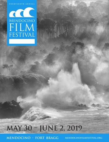 2019 Mendocino Film Festival Program Book By Mendocino Film