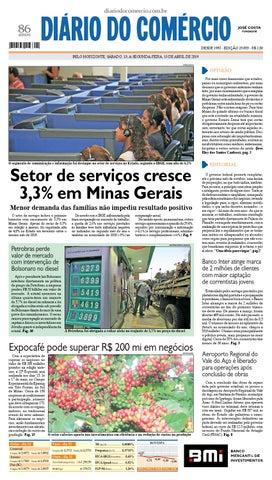 2c395fd050ed 23.833 by Diário do Comércio - Belo Horizonte - issuu