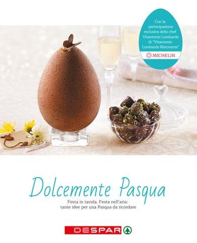 811b32d7ba1f98 Dolcemente Pasqua 2019 by Oggiweb Srl - issuu