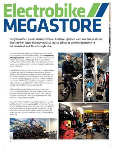 Page 8 of Electrobike Megastore