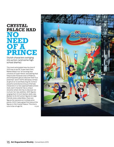 Page 16 of Crystal Palace